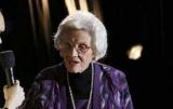 В возрасте 105 лет пожилая актриса Голливуда умер