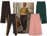 Зимние брюки: выбрать и как носить