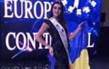 Miss Continental Europe-2017: украинка выиграла