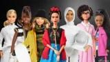 Барби выпустила кукол, в которой будут девушки