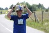 Руслана Писанка решила безумный марафон