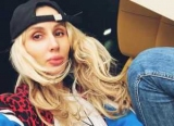 Светлана Лобода показала редкое фото с сестрой