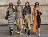 Неделя моды в Лондоне: обзор успешных и неудачных стритстайл образы