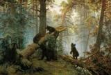 Наиболее известные картины русских художников: список, описание