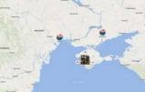 Французское министерство культуры исправил карты с Севастополя