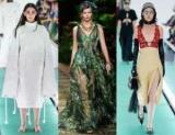 Милан Неделя моды весна-лето 2020: Дольче&Габбана и Гуччи начались финальные впечатления