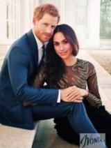 Принц Гарри и Меган Маркл назвал точную дату свадьбы