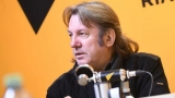 Юрий Лоза высоко оценил песню