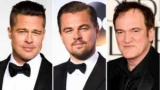 Первый взгляд: Ди Каприо и Питт на съемках нового фильма Тарантино