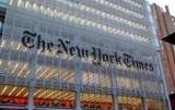 Ведущий журналист NYT была приостановлена после обвинений в домогательствах