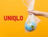 Союз экологии и мода в более сильный Uniqlo откажутся от пластиковой упаковки