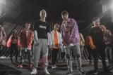Клип-миллион: украинский boys band DSIDE BAND презентовал клип на сингл