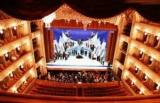 Грузинский театр оперы и балета. Палиашвили. История основания. Каталог. Отзывы