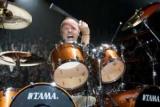 Ларс Ульрих-бессменный барабанщик Metallica