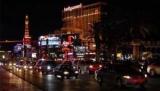 Казино в Лас-Вегасе закрыт из-за коронавируса