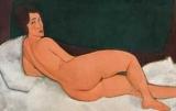 Аукцион Sotheby's продал картину Модильяни за рекордные