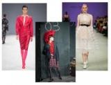 Топ-5 лучшие картинки 8 Марта с Ukrainian Fashion Week